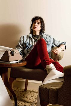 Julian Casablancas (The Strokes) | The 50 Hottest Male Indie Musicians