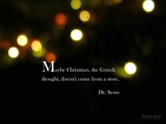 What's important at #Christmas.