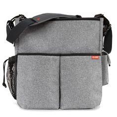 Duo essential diaper bag