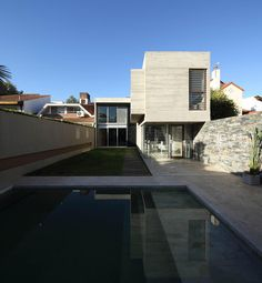 Casa Beiró / Proyecto C