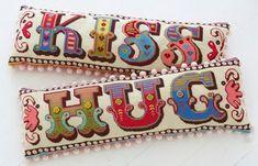 Love this Cross stitch!