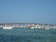 CRAB ISLAND...DESTIN BRIDGE...DESTIN, FL