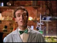 Bill Nye the Science Guy: electric circuits video.
