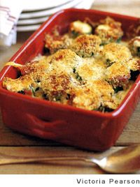 Vegetables in the Oven Recipe   Leite's Culinaria  Yummy side dish #3    #LeitesCulinaria  #LCHolidayTable