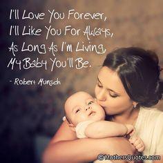 Cute! :) - mom quotes