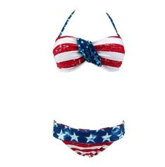 fourth of july swimsuits target