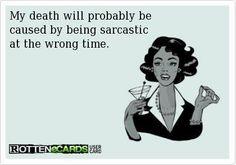 funni stuff, laugh, rotten ecard, true, humor