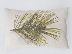 Photo-Imprinted Throw Pillows