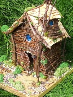 Faerie House