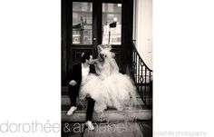 Award winning photo by Dorothee and Annabel at Belathee Photography, from Junebug Weddings' Best of the Best 2009