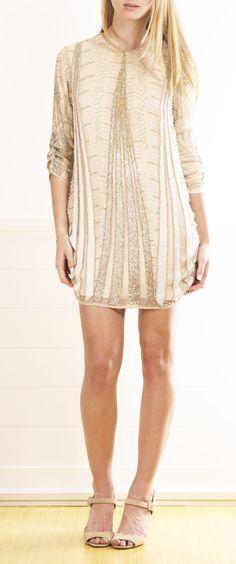 PARKER DRESS @Michelle Flynn Coleman-HERS
