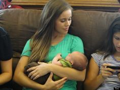 jessa duggar courting ben seewald | Jessa Duggar Enters Courtship With Ben Seewald: 'All Of Our Family ...