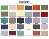 Annie Sloan Chalk Paint | Alice and Jay