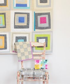 squares quilts
