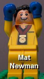 IBMConnect Mat Newman