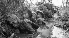 Horst Faas, Pulitzer prize winning photographer.