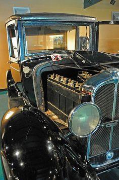 1910 Detroit Electric Car - by archer10 (Dennis), via Flickr