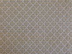 This is a wool carpet remnant with a diamond pattern. www.thecarpetworkroom.com