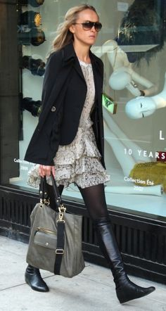 #.  Street Fashion #fashion #street #nice   www.2dayslook.nl