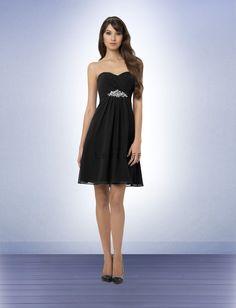 Bridesmaid Dress Style 767