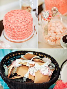 i am in love with this cake!
