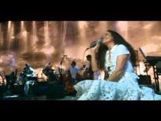 Maria Bethania - Yemanja Rainha Do Mar/ O Marujo Português - YouTube