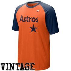 vintage Astros