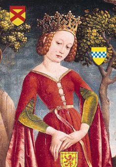 Marjorie Bruce (1296 - 1316)Flickr - Photo Sharing!  daughter of King Robert the Bruce of Scotland  20th GGM. Ancestor
