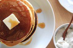 #pancakes Classically yummy