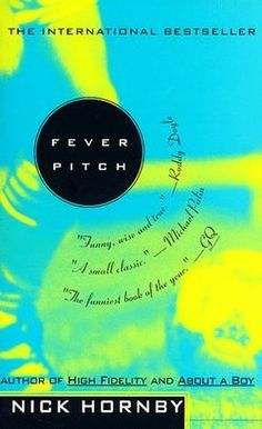 Fever Pitch 12/12