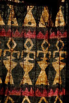 african textile love it! #ecrafty