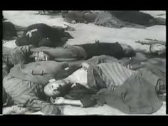 In 1945 renown movie director, Alfred Hitchcock was asked to produce a film that would document the horrors of the Holocaust. That movie pro...