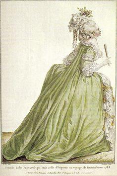 Marie Antoinette exhibit in Paris
