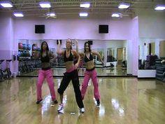aerob routin, zumba video, fitnessmotiv, danc, healthi, exercis, poison, workout