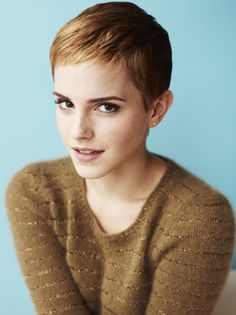Emma Watson - Mariano Vivanco photoshoot