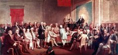 The Prices Do DC: Our Constitution as a Hinge of Human History