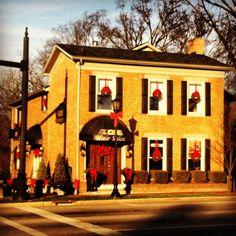 Barber Zanesville Ohio : The One Hair Salon & Spa Christmas 2012