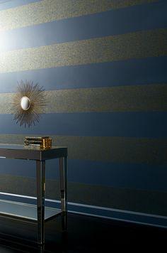 Self-adhesive wallpapers : Devine Prints & Patterns