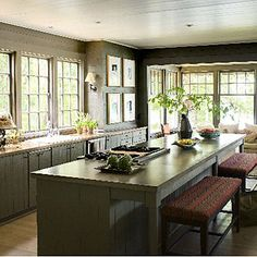 i like this kitchen