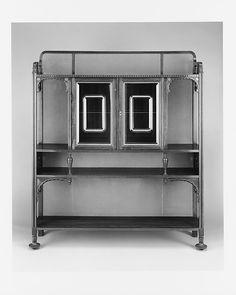 Cabinet  Herter Brothers  (1864–1906)    Metropolitan Museum of Art