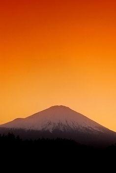 Mt. Fuji |