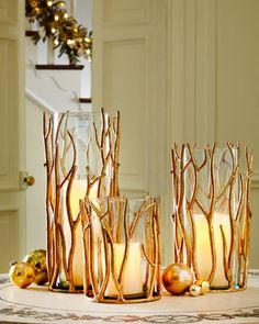 Golden Twig Hurrican