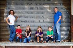 "C'mon now, is TX really ""urban?"" - Urban Family Photos Mansfield TX"