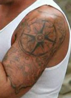 New Years Resolution- get a tattoo. This is the inspiration.