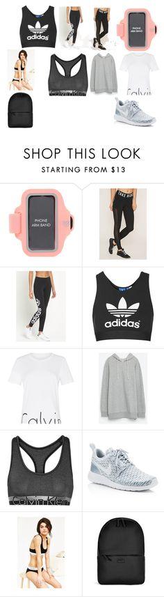 Topshop x adidas originals summer