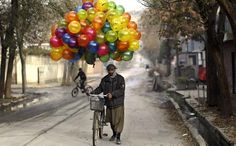 afghans, photographs, colors, afghanistan, kite
