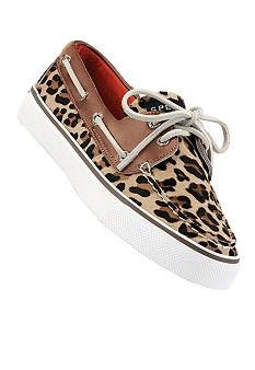 Sperry Top Sider Bahama Boat Shoes