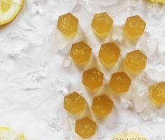 Joy the Baker – Fresh Juice and Sweet Tea Shot Bites