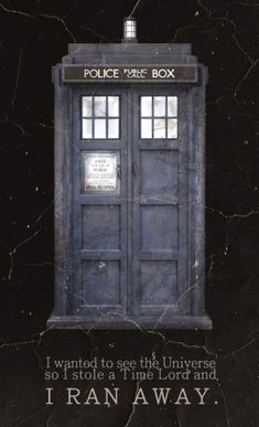 TARDIS love