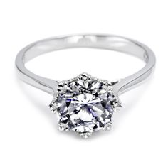I heart this ring from TACORI! Style no: 2503RD75
